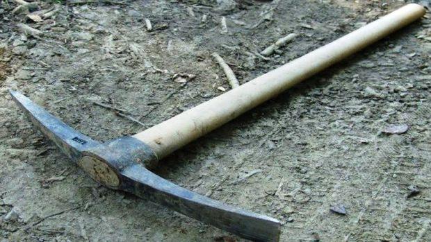 قتل شوهر با 19 ضربه کلنگ نافرجام ماند