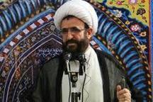 دشمن برای غارت میراث  گرانبهای امام راحل به نفوذ فرهنگی متوسل شده است