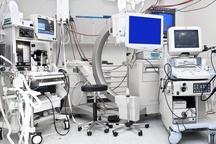 کیفیت تجهیزات و ملزومات پزشکی خط قرمز وزارت بهداشت است