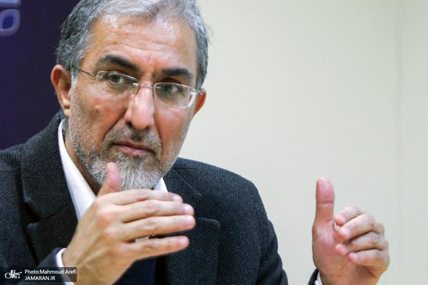 حسین راغفر: حذف ارز 4200 تومانی رسمیت دادن به فساد است
