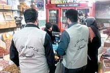 نظارت بر عرضه کالاهای اساسی مورد نیاز شب عید مردم در ایلام تشدید می شود