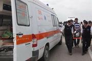 حوادث ترافیکی یزد، شیرینی نخستین روز مهر را تلخ کرد