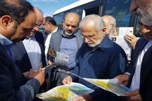 چابهار با اتصال به آب های آزاد یکی از محورهای کلیدی توسعه ایران است