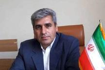 مدیرکل منابع طبیعی و آبخیزداری کهگیلویه و بویراحمد معرفی شد