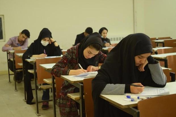 سومین المپیاد دانشجویی دانشگاه چمران پنجشنبه برگزار می شود
