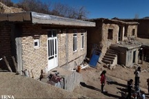 10 منزل مسکونی در افسرآباد اردل تخلیه شد