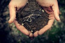 همایش روز جهانی خاک در قزوین برگزار شد