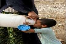 بحران آب آشامیدنی در 164 روستای زنجان