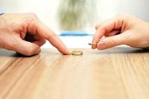 کاهش سی درصدی طلاق در گمیشان