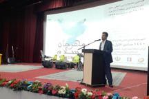 جشنواره شعر سپید عربی اروند در آبادان به کار خود پایان داد