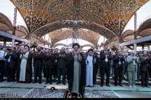 نماز جمعه این هفته اصفهان برگزار نمی شود