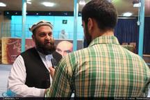 حضرت امام عامل وحدت در دنیای اسلام و رهبر معنوی همه مسلمانان جهان بود