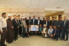 تقدیر شورای هماهنگی تبلیغات استان  از صداوسیمای مرکز چهارمحال وبختیاری