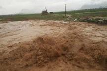 تیم جامعه پزشکی لرستان به مناطق سیلزده اعزام شد