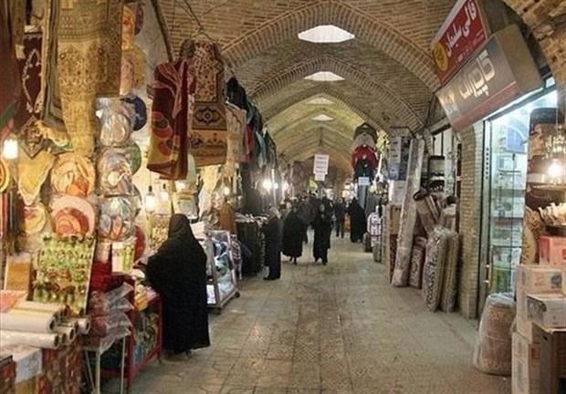 گردشگری فرصت شکوفایی اقتصاد اردبیل   رونق بازار تاریخی با اولویت دنبال شود