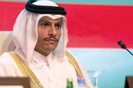 مذاکره درخصوص هر مساله ای که به حاکمیت قطر خدشه وارد کند نمی پذیریم