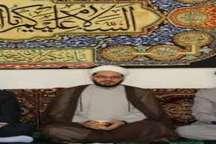 امام جمعه تکاب: بد عهدی آمریکا در نقض برجام بی پاسخ نمی ماند