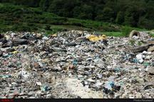 نیروگاه زباله سوز نوشهر تا پایان امسال وارد مدار می شود  سیاهی آلودگی شیرابه بر چهره رودخانه