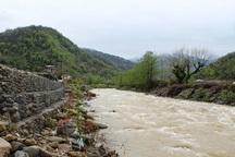 شهروندان از استقرار در حاشیه رودخانه ها بپرهیزند