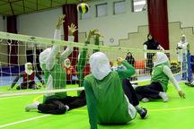 بانوی گلستانی به تیم ملی والیبال نشسته دعوت شد