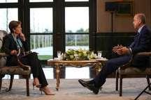 اردوغان: نفس پیروزی فارغ از نتیجه آرای همه پرسی است که اهمیت دارد