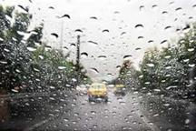 بارش برف و باران عصر امروز زنجان را فرا می گیرد