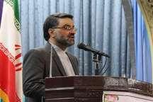 فرماندار کاشان: امنیت کشور مدیون خون شهیدان و وجود بی بدیل رهبر معظم انقلاب است