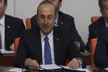 وزیر خارجه ترکیه سخنانش درباره شرط همکاری با بشار اسد را پس گرفت