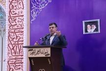 اهانت ترامپ موجب اتحاد ملت ایران درحمایت از سپاه شد