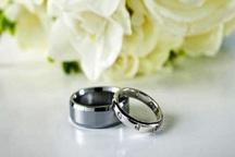 128 زوج مهابادی کمک هزینه ازدواج دریافت کردند