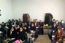 اجرای طرح یک روز برای فردا در مدارس قزوین