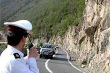 مسدود شدن محور سانیج تفت  رانندگان از مسیر جایگزین استفاده کنند