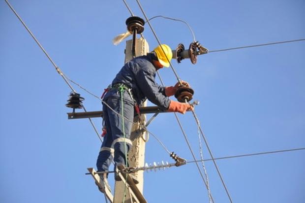 البرز کم ترین زیر ساخت برق  را در کشور دارد