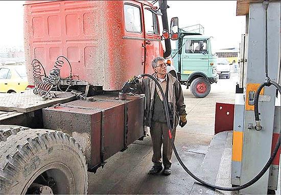 ۳۰ درصد نفت گاز عرضه شده در استان اردبیل از نوع یورو ۴ است