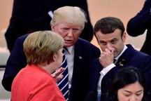 مخالفت شدید فرانسه و آلمان با درخواست ترامپ برای پذیرش عناصر داعش