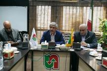 قوانین ساختار اداری استان سمنان مجزا از کشور نیست