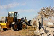 تغییرکاربری 20 هزار متر زمین بوشهر جلوگیری شد