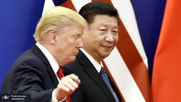 پایانی پرآشوب در انتظار مذاکرات تجاری ترامپ با چین
