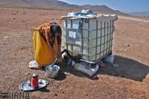40 درصد روستاییان سمنان کمبود آب دارند