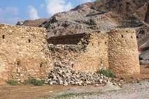اعتباری برای مرمت آثار تاریخی آسیب دیده از سیل ایلام اختصاص نیافته است