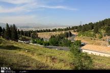 بهره برداری از پارک سرخه حصار به شهرداری تهران واگذار می شود
