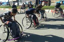 اجرای طرح بازیهای بومی-محلی معلولان روستایی در قوچان آغاز شد