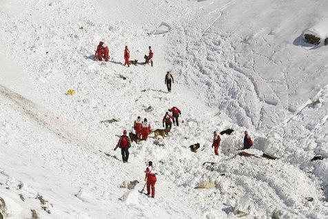 2 کوهنورد مفقود شده در ارتفاعات اسفراین پیدا شدند