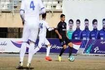 بازیکن فصل پیش آلومینیوم اراک به تیم فوتبال نفت آبادان پیوست