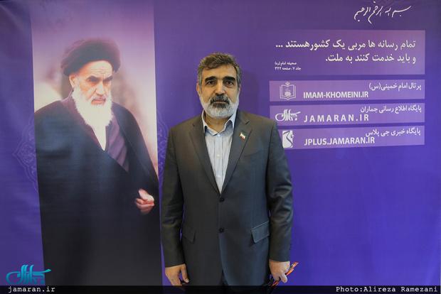 بتنریزی واحد دوم نیروگاه اتمی بوشهر اواخر مهرماه