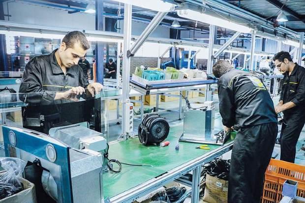 دیپلماسی فعال اقتصادی ضامن تحقق رونق تولید است