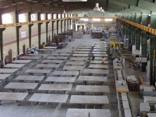 89 واحد فرآوری سنگ معدنی و تزئینی در آذربایجان غربی فعال است