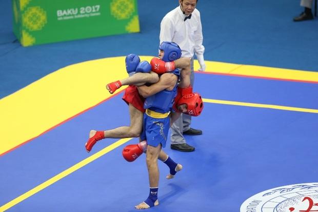 دبیرفدراسیون ووشو: امیدوار به کسب 9 مدال آسیایی هستیم