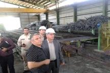60 واحد صنعتی تا پایان امسال در گیلان افتتاح می شود