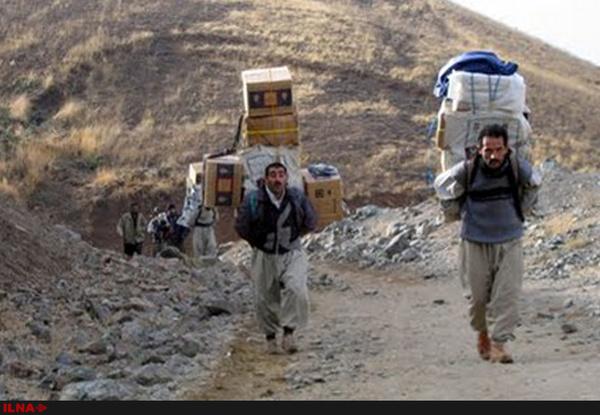 حل مشکل کولبری  ایجاد منطقه آزاد تجاری در کردستان  است